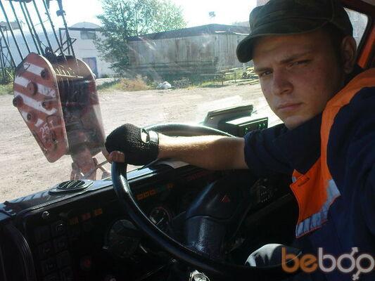 Фото мужчины Bars, Магнитогорск, Россия, 26