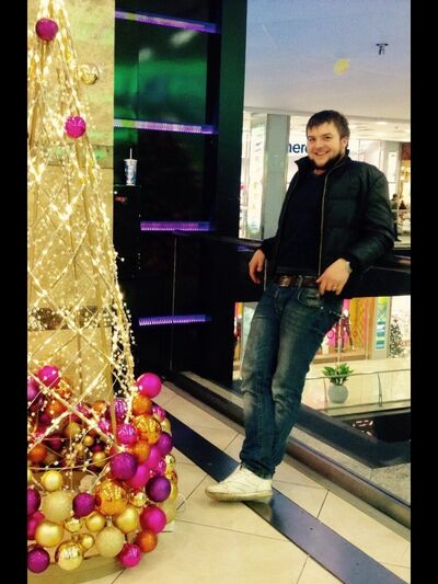 Фото мужчины Александр, Москва, Россия, 24