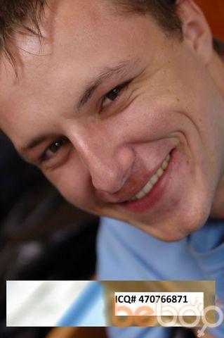 Фото мужчины SiDer, Тула, Россия, 36
