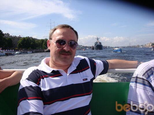 Фото мужчины alek, Санкт-Петербург, Россия, 57