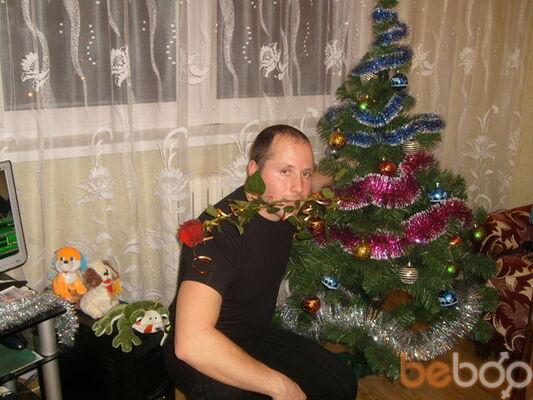 Фото мужчины ИВАН, Гродно, Беларусь, 36