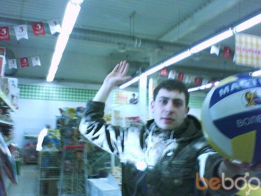 Фото мужчины shishi, Санкт-Петербург, Россия, 29