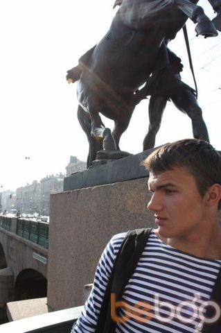 Фото мужчины Рома, Санкт-Петербург, Россия, 25