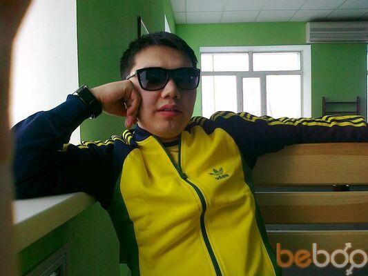 Фото мужчины столичный, Астана, Казахстан, 31