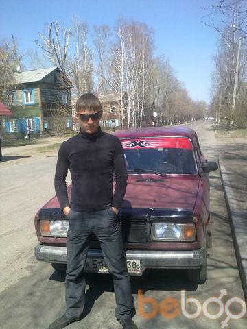 Фото мужчины Серега, Иркутск, Россия, 23