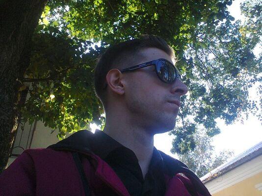Фото мужчины Андрей, Кириши, Россия, 28