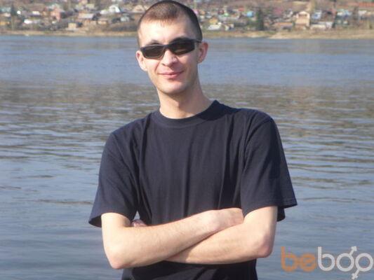 Фото мужчины ignatik, Иркутск, Россия, 33